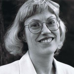 Lucy Pollard-Gott (smiling)